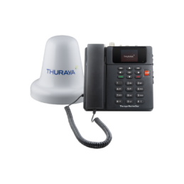 Thuraya Marinestar phone...