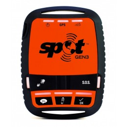 Easier to carry and travel, the Spot Gen3 is compact and lightweight, allowing wireless use without worry.