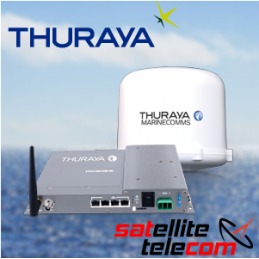 Thuraya IP Orion...