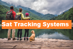 SAT Tracking Systems