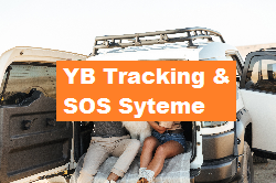 YB TRACKING AND SOS SYSTEME